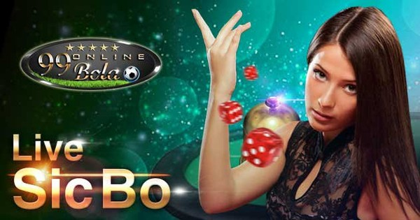 Bermain di Bandar Sicbo Live Ion Casino Online | 99 Bola