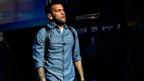 Dani Alves Resmi Meninggalkan Juventus Musim Panas Ini