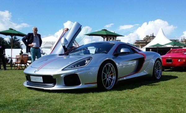 Italian car brand that hasn't built cars for decades makes a comeback