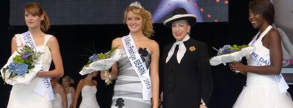 Miss Prestige Béarn 2013