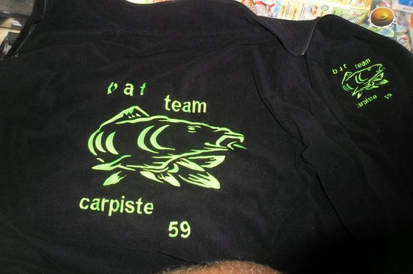 - b a t team carpiste