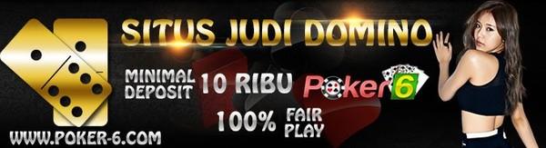 Situs Judi Kartu Domino Online Melalui Aplikasi