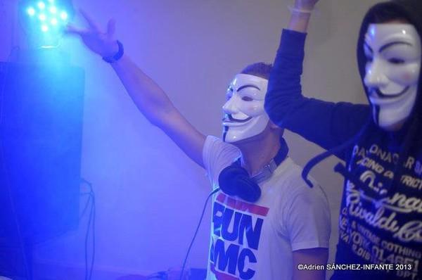 DJ LIL KEV