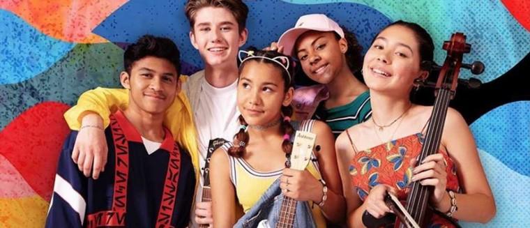 Les Enfants de la Terre : 5 talent de The Voice Kids reprennent les tubes de Yannick Noah (VIDEO)