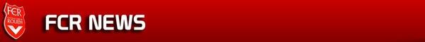 FCR - NAT : FCR News 190 FCR - Epinal