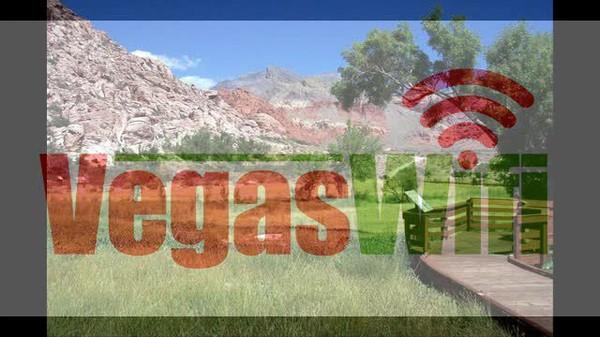 Vegas Wifi Communications - Licensed Microwave Las Vegas - Redundant Wireless Circuits Las Vegas