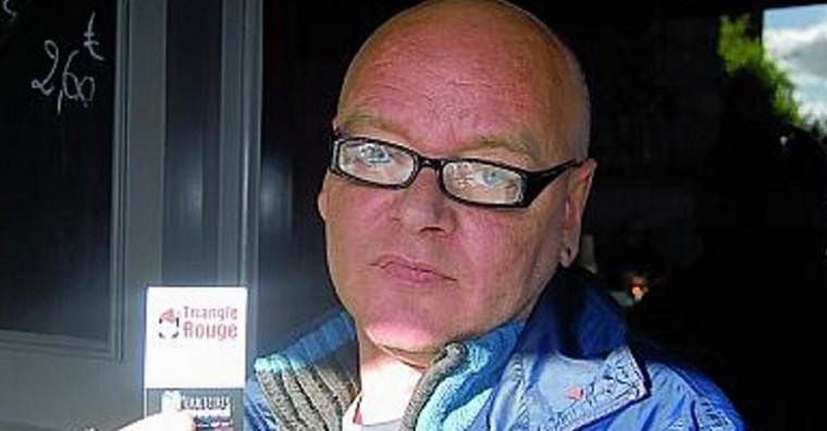 Alerte à la bombe aux rédactions du Soir et de Sudpresse: voici Thierry Careyn, le suspect identifié
