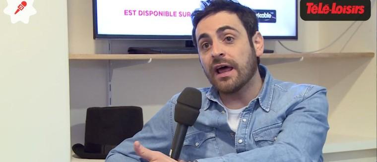 TPMP : Camille Combal est-il toujours en contact avec Bertrand Chameroy ? Il répond ! (VIDEO)