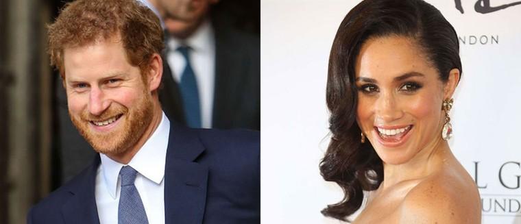 Le prince Harry pourrait bientôt présenter Meghan Markle à la Reine