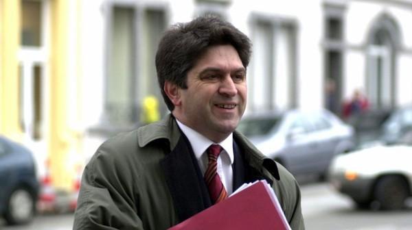 Julien Pierre, qui a été l'avocat de Marc Dutroux, est décédé