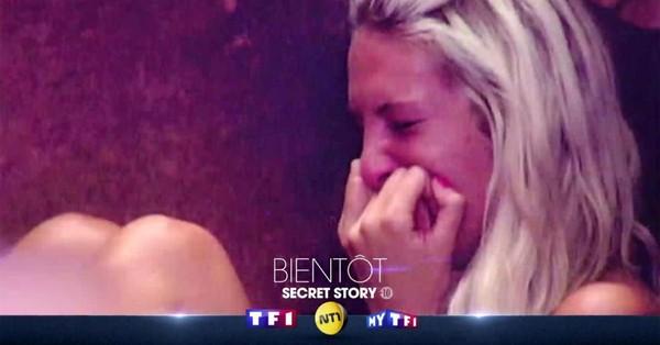 Vendredi 26 août, fêtez les 10 ans de Secret Story sur TF1 !