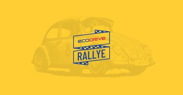 Rallye EcoDrive