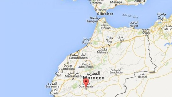 Sept morts dans un nouvel accident d'autocar au Maroc