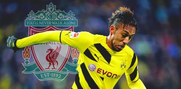 Aubameyang happy as Liverpool prepare €70M offer - Daily Soccer News