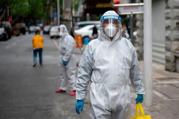 Le covid-19 échappé d'un laboratoire de Wuhan? Les États-Unis enquêtent