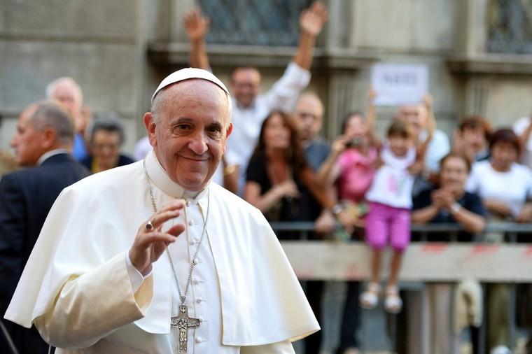 Mariage gay: vers un début de reconnaissance au Vatican?