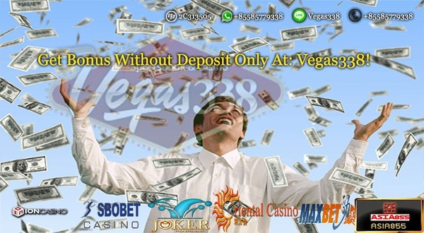 Agen Casino Online Bonus Tanpa Deposit