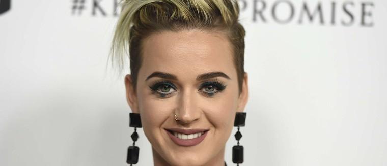 """""""Bon appétit"""" : un single en Français pour Katy Perry ?"""
