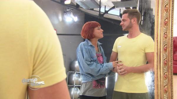 Danse avec les stars - # DALS Répétitions : Keen'V Miroir miroir... Qui sera éliminé cette semaine ?
