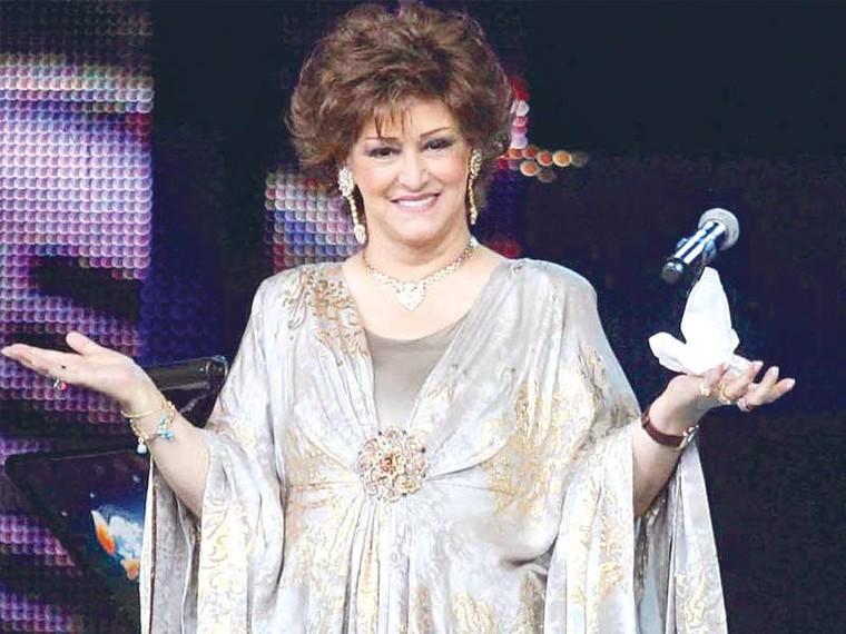 أوراق وردة الغناء العربي (6 - 20)