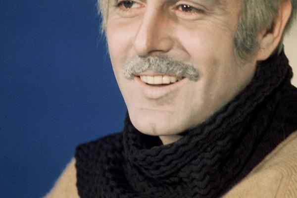 Michel Delpech, les photos d'une idole des seventies !
