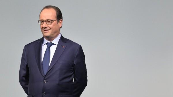 Sondage : François Hollande grimpe à 50% d'opinions positives