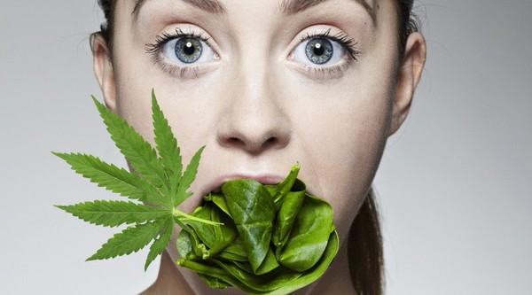 The cannabis diet: study finds marijuana may help weight loss