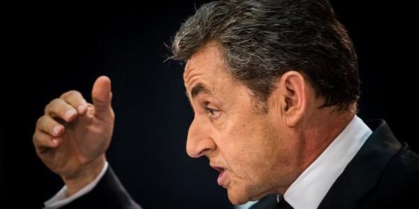 Nicolas Sarkozy : il arrête la politique pour gagner plus d'argent