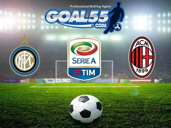 Prediksi Inter Milan Vs Milan 16 Oktober 2017