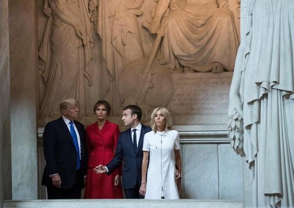 Quand Macron confond  Napoléon Ier avec Napoléon III - Peuple de France - Toute l'actualité politique en France