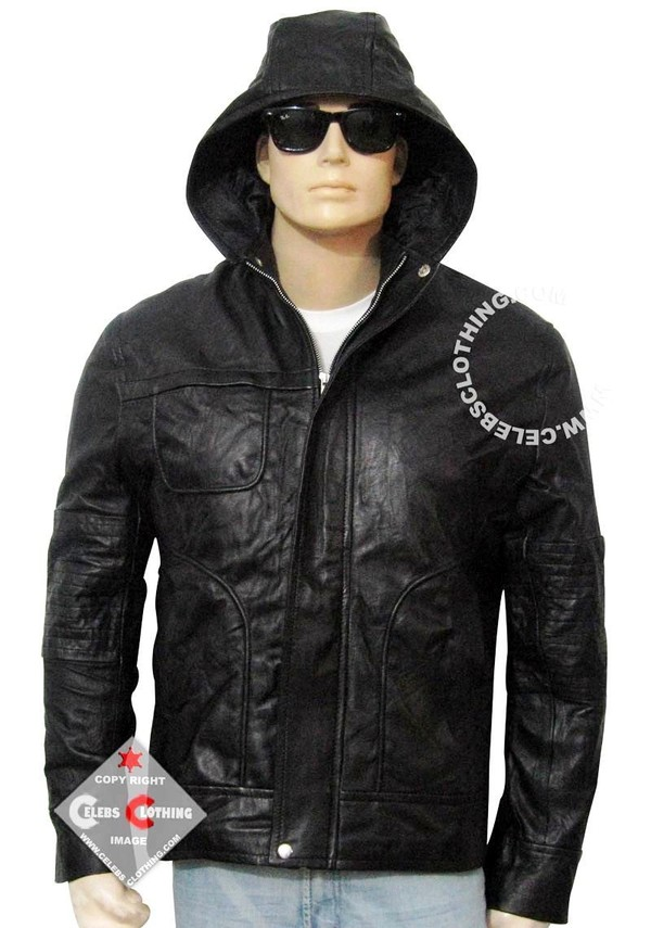 Mission Impossible 4 Jacket Ghost Protocol