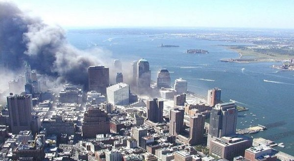 15 Years Later, Physics Journal Concludes: All 3 WTC Towers Collapsed Due to Controlled Demolition