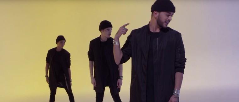 Slimane (The Voice) : découvrez le très jolie clip de Paname (VIDEO)