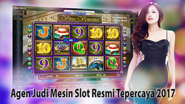 Judi Game Slot Min Bet 1ribu Rekening BCA | Slot Game Ion Casino