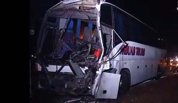 Maroc : Des morts et des blessés dans un accident d'autoroute entre Casablanca et El Jadida ! | libertasoccidentalis09