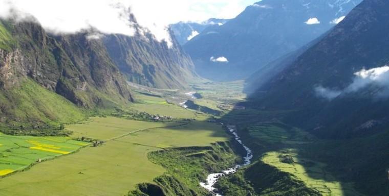 Tsum Valley Trekking | Tsum Valley Trekking Package