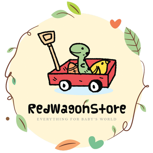 Baby Online Shop, Tips & Parenting Guides | RedWagonStore