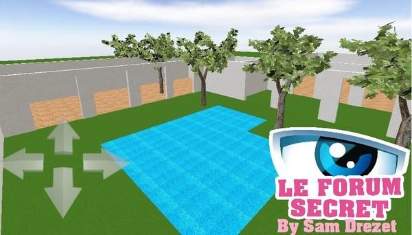 A quoi devrait ressembler la nouvelle Maison des Secrets de Secret Story 7? Décorticage, analyse et plans 3D par MaisonDeLaVoix, IrealTv et SSI