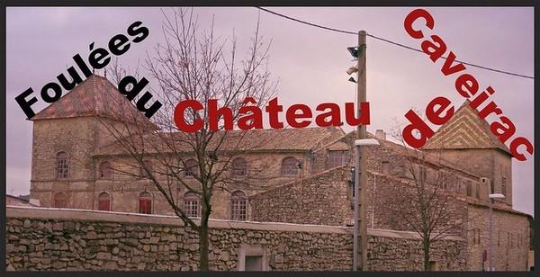 Tour pédestre de Caveirac (Foulées du Château)