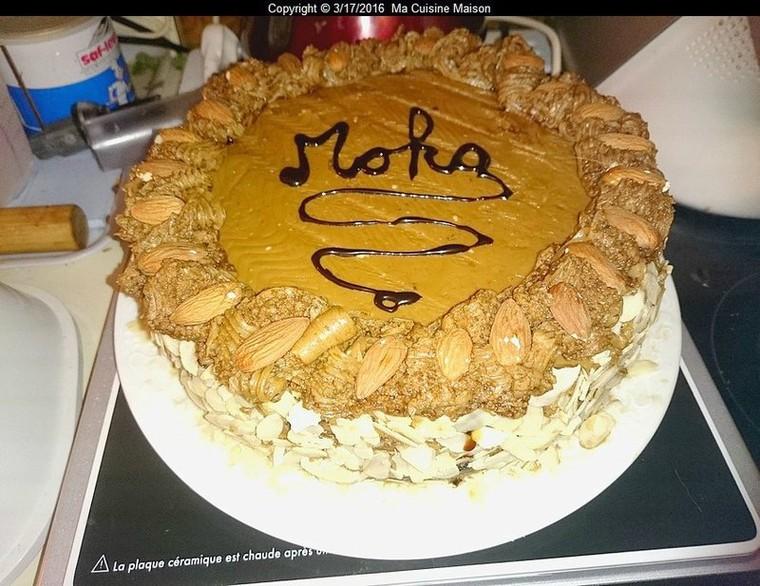 LE MOKA CAFE - Ma Cuisine Maison