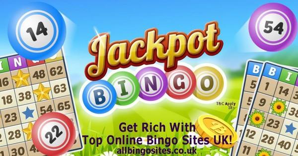Get Rich With Top Online Bingo Sites UK! - Best Bingo Sites UK - Zordis