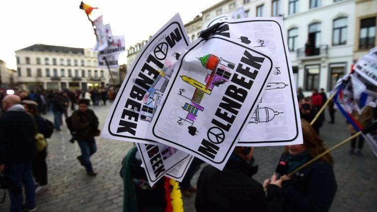 Belgique : empêcher le financement du terrorisme à Molenbeek