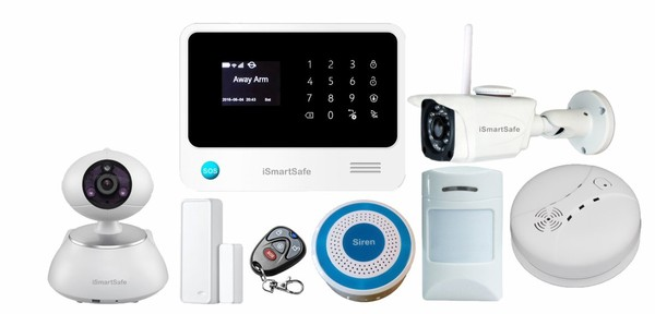 Best DIY Home Security Systems - Wireless Security Systems and Cameras