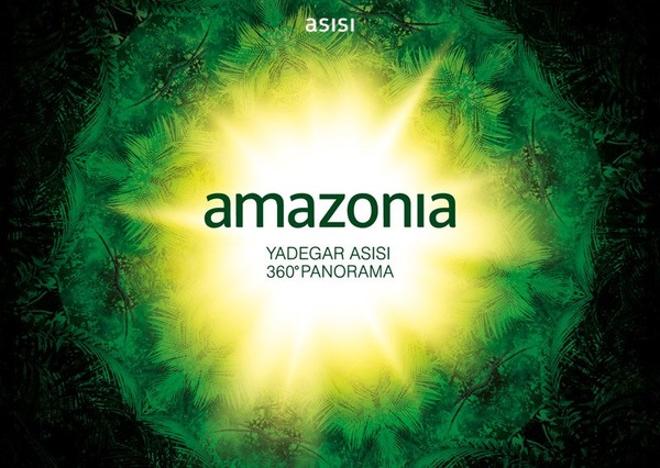Amazonia : La représentation magique de la nature - Panorama XXL