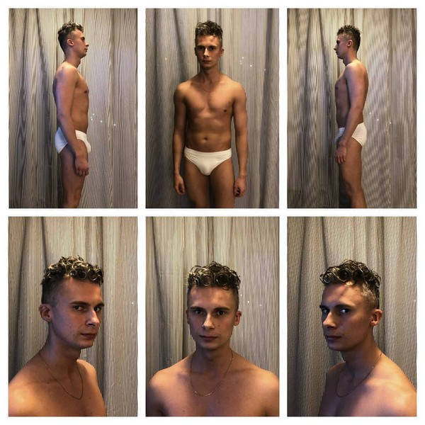 "Michał Graba on Instagram: ""Let's start new adventure! . . . . . . #polishboy #man #modeling #instaboy #instagramers #insta #gay #gayman #career #will #wabde…"""