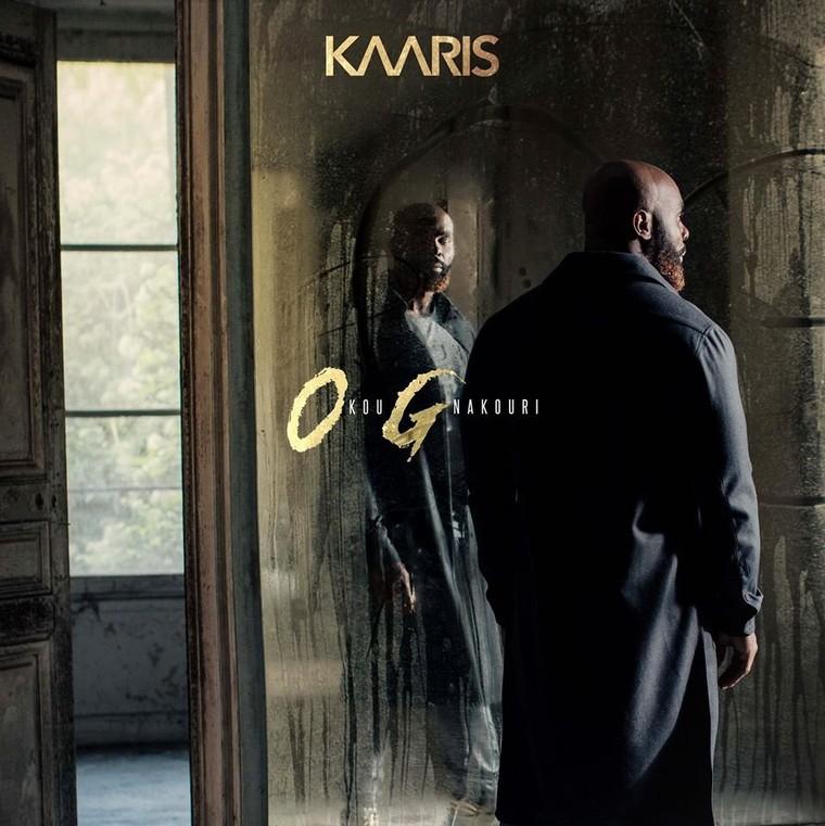 "Découvrez la tracklist de"" Okou Gnakouri "" de Kaaris"