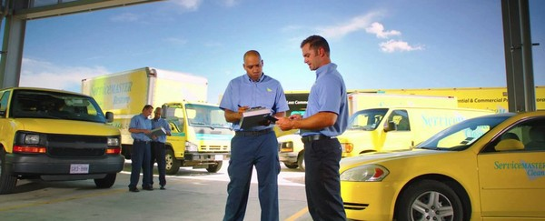 Conroe Texas Disaster Restoration ServiceMaster Restore