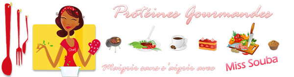 Protéines-Gourmandes