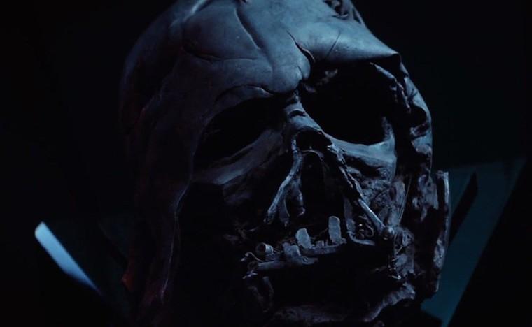 Gizcussion : alors, ce second trailer de Star Wars VII ?