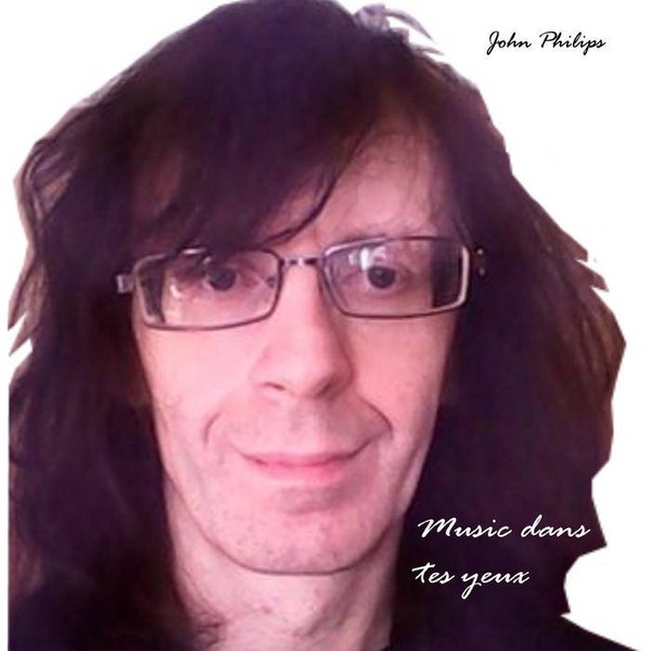 Music dans tes yeux, by John Philips